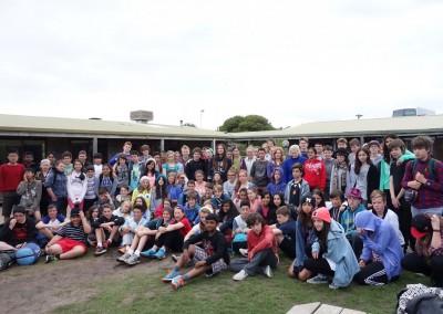 Year 8 Camp