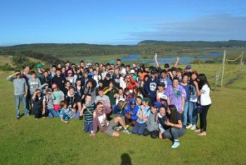 Year 8 Camp Kangaroobie