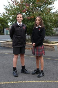 Glen Eira Uniform 2