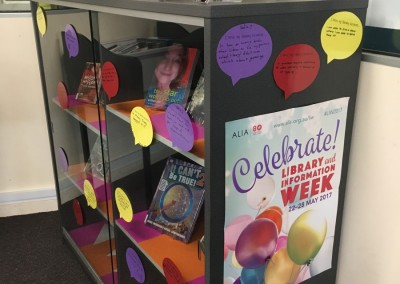 Library & Information Week