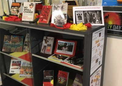 National Reconciliation Week resources
