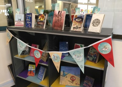 CBCA Book Week 2017
