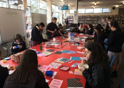Picture Book-making for Book Week 2017