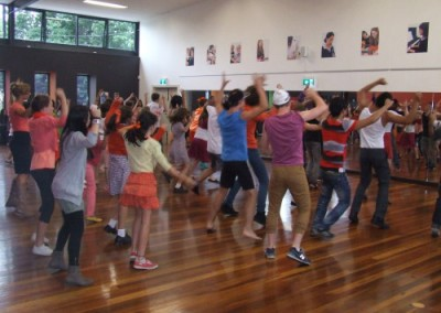 Harmony Day Bollywood Dance