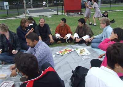 Harmony Day Guest Speakers from Bhutan
