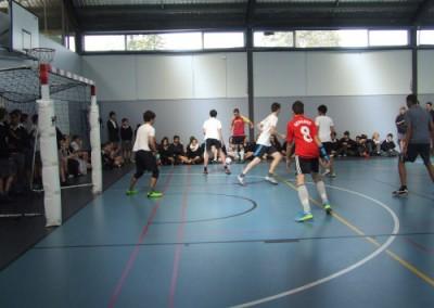 GEC Futsal Final