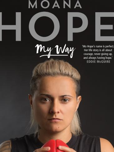 My Way by Moana Hope