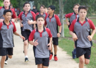 GEC Cross Country