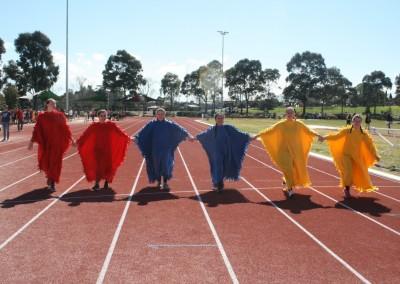 GEC Sports House Athletics